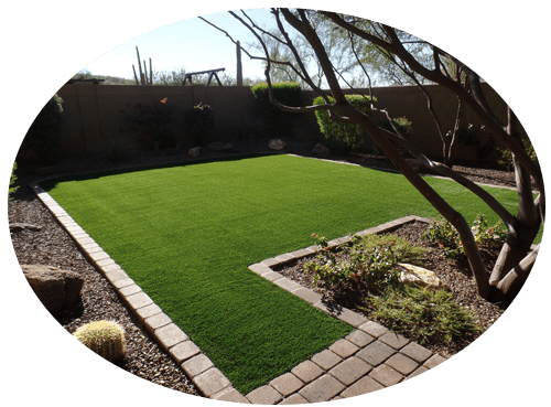 Arizona artificial grass supplies