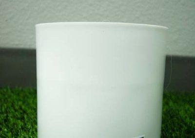 """4"""" Aluminum Cup"""