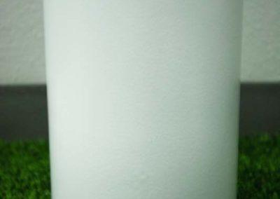 """6"""" Aluminum Cup"""